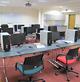 Ukázka školící místnosti v CVS Stachy